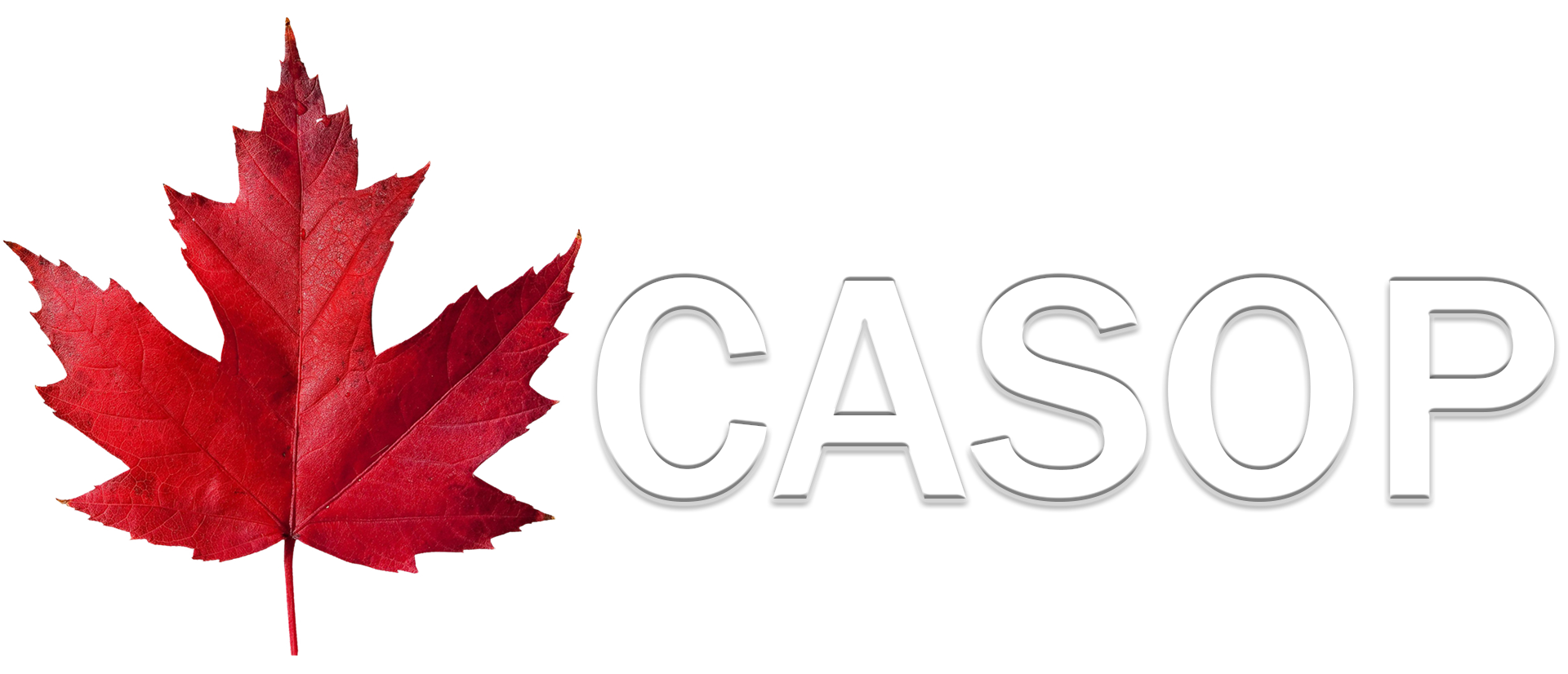 CASOP Logo Landcscape