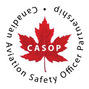 CASOP Logo
